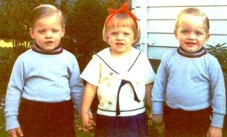 Sue Krupa Triplets