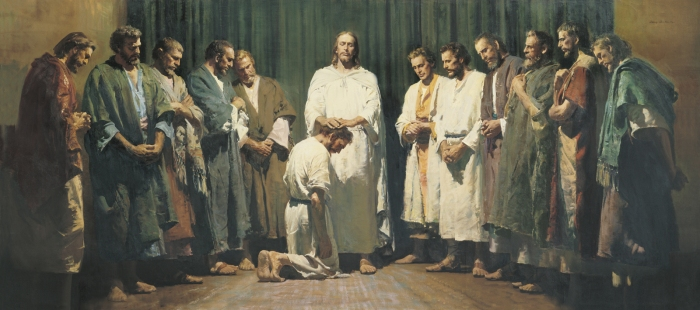 Apostles ancient