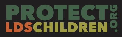 ProtectLDSChildren Logo