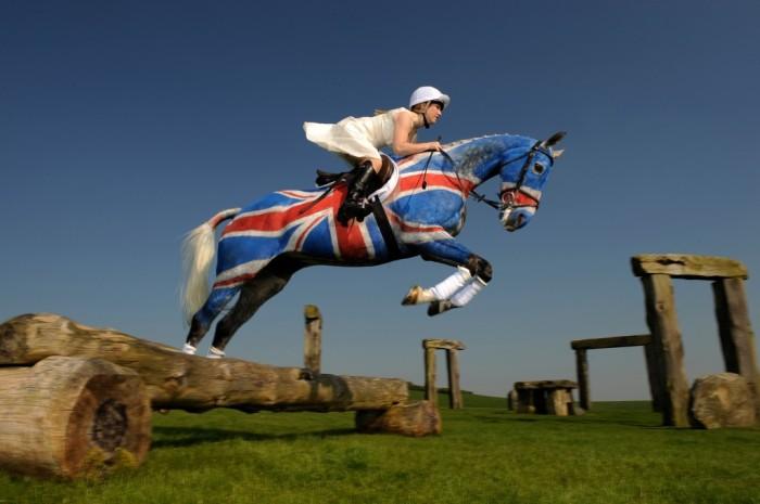 British Flag 2